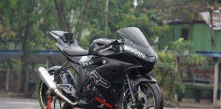 ECU SARP Suzuki GSX-Series