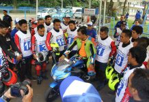 Suzuki Safety Riding Training
