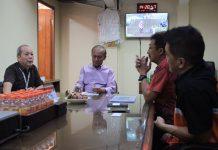 Tim Indonesia ke AXCR 2017