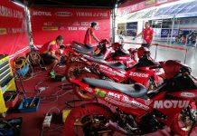 Zeneos kembangkan ban balap di Malaysia