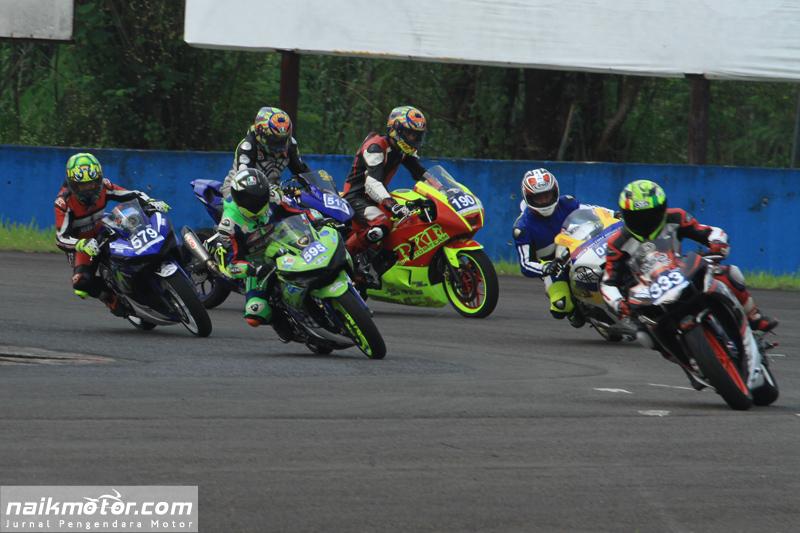 Galeri Foto Yamaha Sunday Race 2017 Seri-2 Bagian: 1