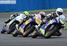 foto Yamaha Sunday Race 2017