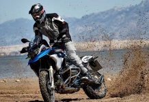 BMW Mottorad Recall 150.000 Unit R 1200 GS