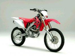 Edisi Terbatas Honda CRF