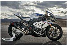 Harga bmw hp4 race