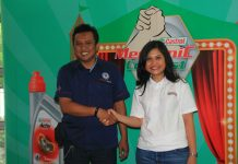 Castrol Mechanic Contest 2017