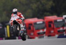 FP2 MotoGP Austria