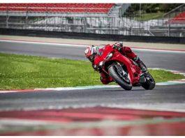 Kontrol Traksi MotoGP Diterapkan pada Ducati 1299 Panigale