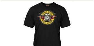 Harley-Davidson dan Guns