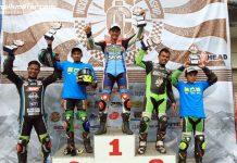 Hasil Lengkap Indonesia Scooter Championship 2017 Seri 2