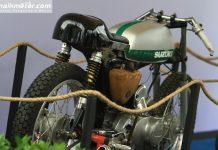 Galeri Foto Indonesia Motorcycle History 2017