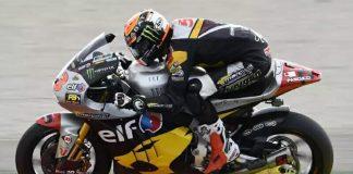 Motor Kalex Moto2 Tito Rabat Raib