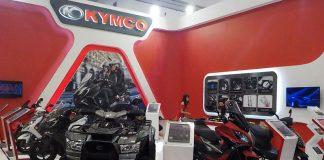 5 Model Kymco