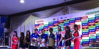Hasil Akhir AXCR 2017, tim Indonesia di 5 besar