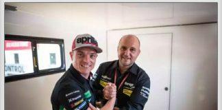 Lowes kembali ke Moto2