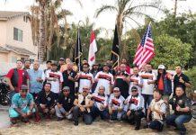 MBC Indonesia Buka chapter kelima di California