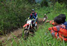 Malang Adventure Trail 2018 Akan Garuk Tanah Borneo