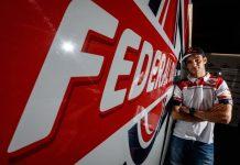Federal Oil tetap dukung Gresini