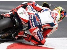 Navarro Andalkan Lutut Bangkitkan Motornya
