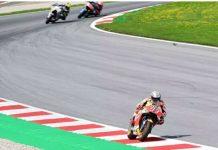 Kualifikasi motogp 2017 austria