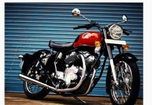 Royal Enfield 1.000cc