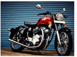 Royal Enfield 1.000cc