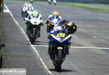 rider Yamaha siap mempertahankan dominasi