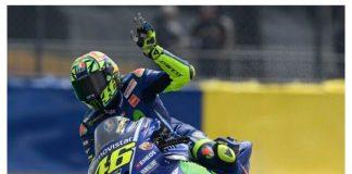 Motivasi Rossi di MotoGP Brno