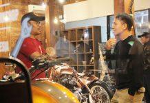 Studio Motor