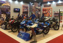 Suzuki Jemput Bola ke Konsumen