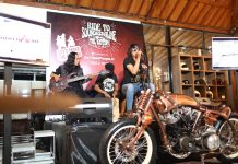 studio motor bali
