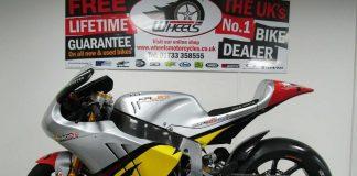 Motor Tito Rabat