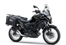 Warna Baru Kawasaki Versys X-250 2018