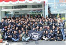 Perjalanan Satu Dekade Yamaha Vixion Club Bandung yang Menginspirasi