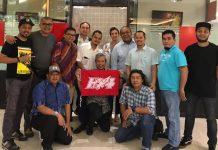 Rentalindo Dukung AJM Skuter n Prens di Indonesia Scooter Championship 2017 Seri 3