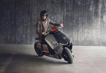 BMW Motorrad di Frankfurt Motor Show 2017