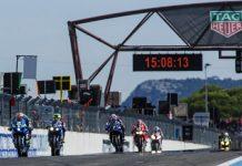 Seri Pertama Balap Ketahanan Dunia Dimenangkan GMT94 Yamaha
