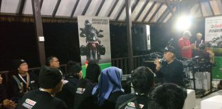 Castrol POWER1 Legendary Bikers Indonesia 2017 Lahirkan Bikers Berprestasi