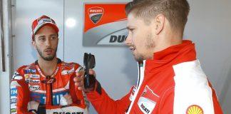 Bos Ducati Team