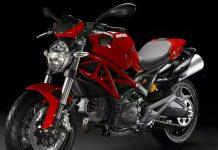 Ducati Monster 659 2018