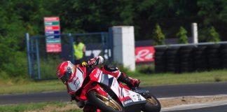 Gerry Salim Gagal Raih Poin di Race 1