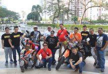 IOX Motorcycle Overland Celebes