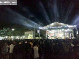 Hari Pertama Indonesia Scooter Festival 2017 Sedot 17 Ribu Pengunjung
