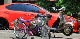 Jakarta Custom Culture Jilid 2