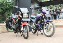 Jamnas RXZ-RZR Indonesia