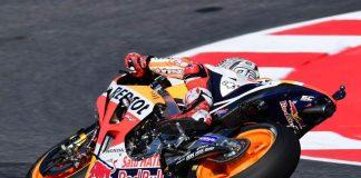 FP1 MotoGP Misano