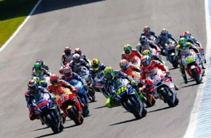 Kalender Sementara motogp 2018