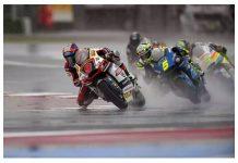 Navarro Terjatuh di Moto2 2017 Misano