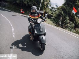 Vespa GTS Supersport ABS 300