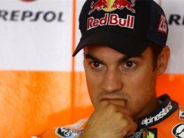 Dani Pedrosa Mengecam Tindakan Rossi